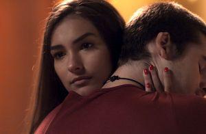 'Rock Story': Yasmin conta a Zac que foi vítima de assédio e ficou traumatizada