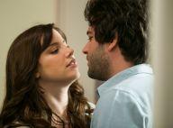 'A Lei do Amor': Tiago impede Tião de matar Marina e o salvamento acaba na cama