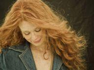Mariana Ximenes usa peruca ruiva para viver coveira de animais no cinema
