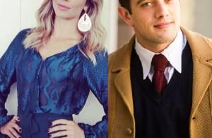 Grazi Massafera vai fazer par romântico com Rafael Cardoso em novela das sete