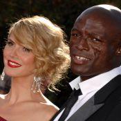 Heidi Klum e Seal retomam casamento depois que ex-modelo terminou o namoro