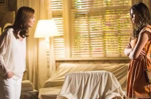 'Em Família': 'O homem da sua vida era o Laerte', diz Luiza para Helena