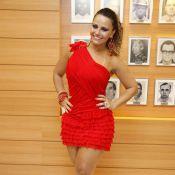 Viviane Araújo não agrada diretor da Globo e pode ter papel menor em novela