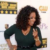 Oprah Winfrey fará produção de filme sobre ativista Martin Luther King, diz site