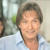 Cineasta diz que Roberto Carlos não come carne e Friboi rebate: 'Representação'