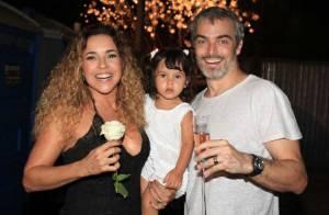 Daniela Mercury termina casamento de três anos com Marco Scabia