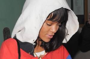 Rihanna e Drake jantam em Londres e aumentam rumores de reconciliação