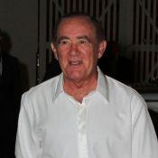 Renato Aragão sofre infarto e é submetido a uma angioplastia: 'Quadro é estável'