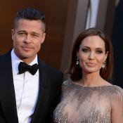 Angelina Jolie e Brad Pitt podem aparecer em 'Geração Brasil', nova novela das 7