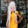 """Uma foi petição criada no site """"Care2"""" e pedindo que Lady Gaga pare de """"glamurizar a bulimia"""""""