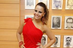 Viviane Araújo pode perder personagem de destaque em novela para Cris Vianna