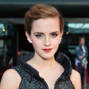 Emma Watson contrata ex-policial como segurança por US$ 150 mil: 'Sempre lá'