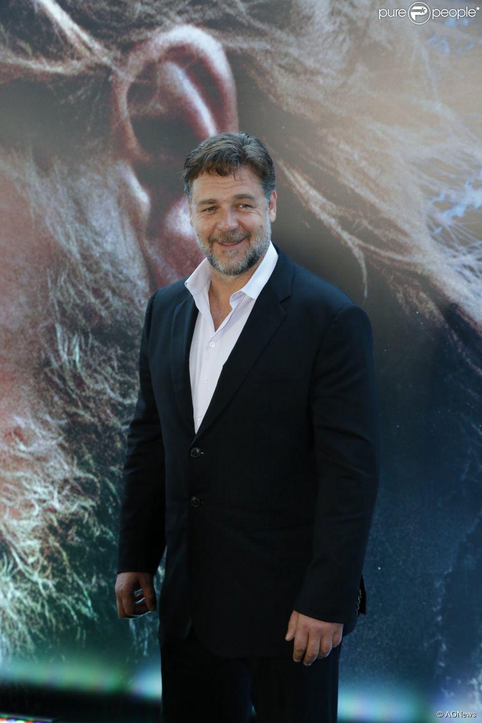 'Noé', filme de Russel Crowe, foi proibido de passar na Indonésia