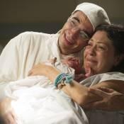 'Joia Rara': após gravidez de risco, bebê de Matilde nasce saudável