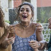 Juliana Paes tem apelido por chorar rápido em 'A Força do Querer': 'Torneirinha'