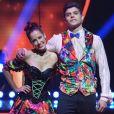 Maytê Piragibe foi acusada de destratar funcionários do 'Dancing Brasil' nos bastidores do programa. A queixa teria sido levada à direção da emissora