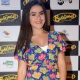 Klara Castanho defende Maisa Silva de críticas após programa de TV: 'Girlpower'