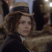 'Novo Mundo': Leopoldina assume lugar de Pedro em reunião. 'Salvou a pátria'