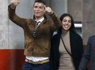 Grávida de 4 meses, namorada de Cristiano Ronaldo terá uma menina: 'Felizes'