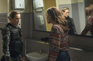 Novela 'A Força do Querer': Jeiza alerta Bibi sobre ajudar Rubinho. 'Boba'