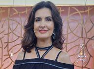 Fátima Bernardes define vida pessoal após separação: 'Tempo de redescobertas'