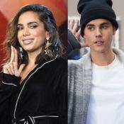 Anitta vai cantar com Justin Bieber após parceria com Iggy azalea e Maluma