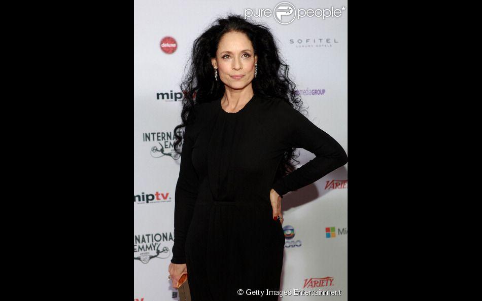 Sonia Braga receberá homenagem em premiação internacional de cinema
