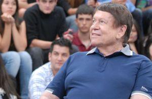 TV Globo adota novo manual de conduta após denúncia de assédio contra José Mayer