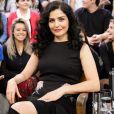 Letícia Sabatella declarou apoio à Su Tonani após a figurinista denunciar assédio sexual de José Mayer na TV Globo