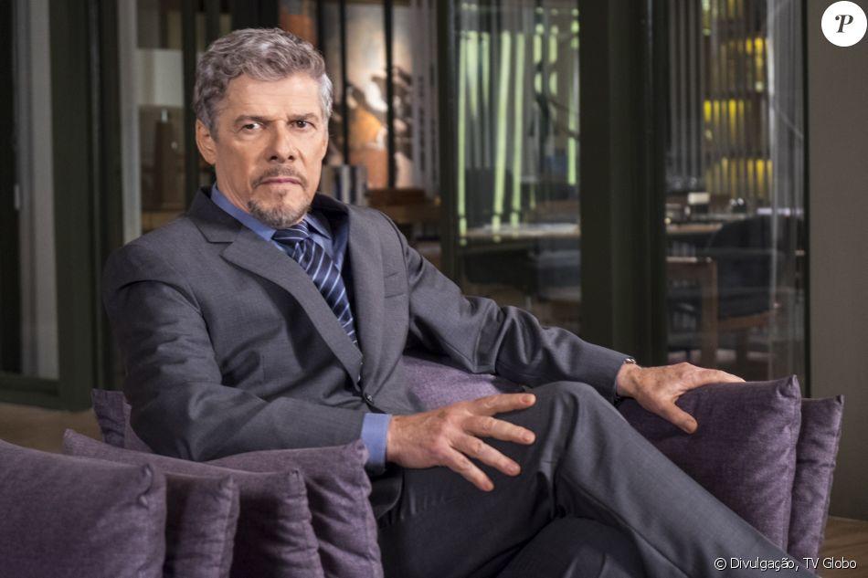 Após denúncia de assédio contra José Mayer, TV Globo adota novo manual de conduta para funcionários