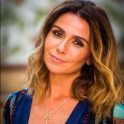 Giovanna Antonelli revela ter sofrido de síndrome do pânico há 20 anos: 'Acuada'