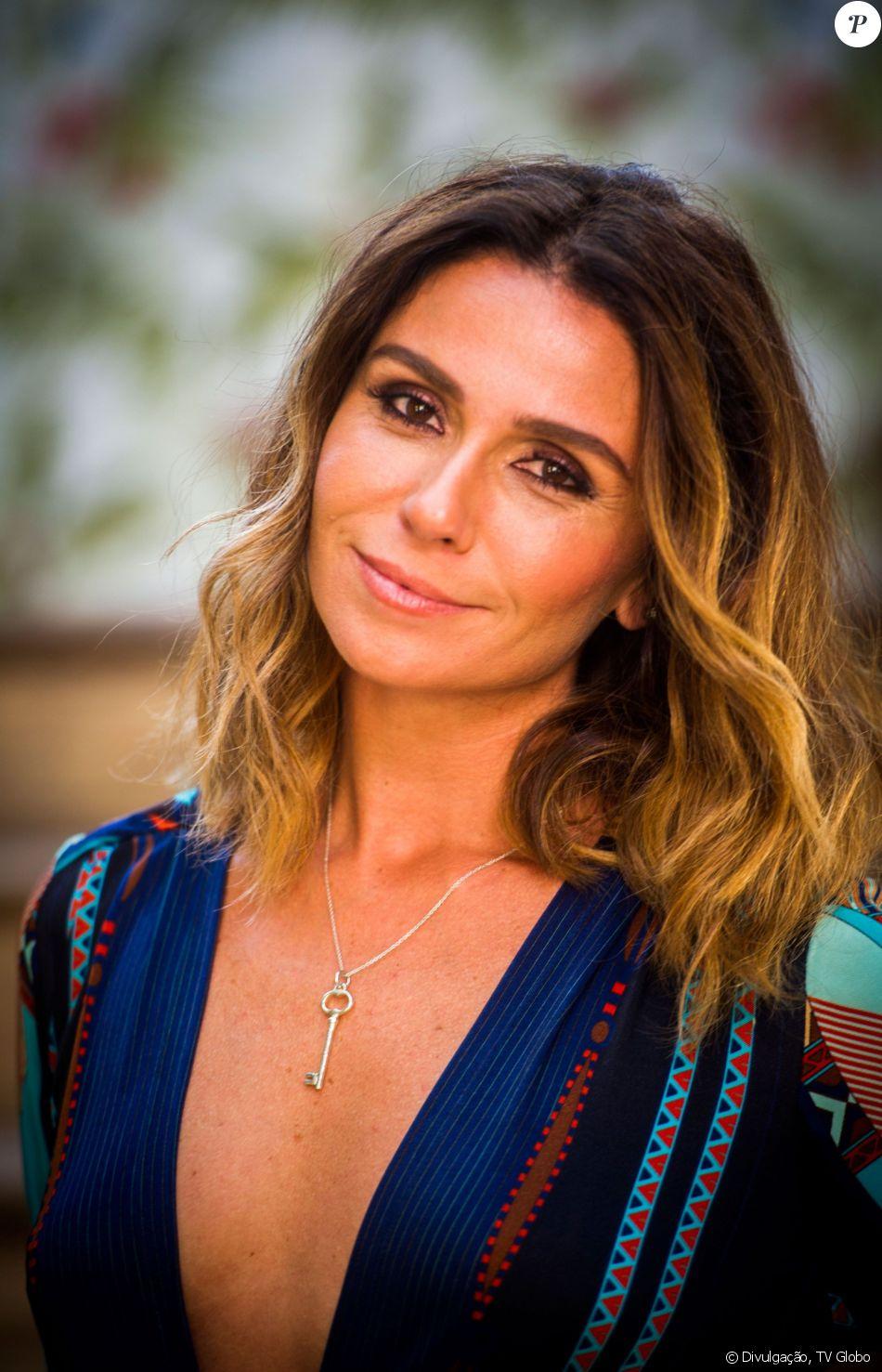 Photos Giovanna Antonelli nude photos 2019