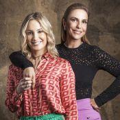Ivete Sangalo e Claudia Leitte trocam posto no 'The Voice': 'Dança das cadeiras'