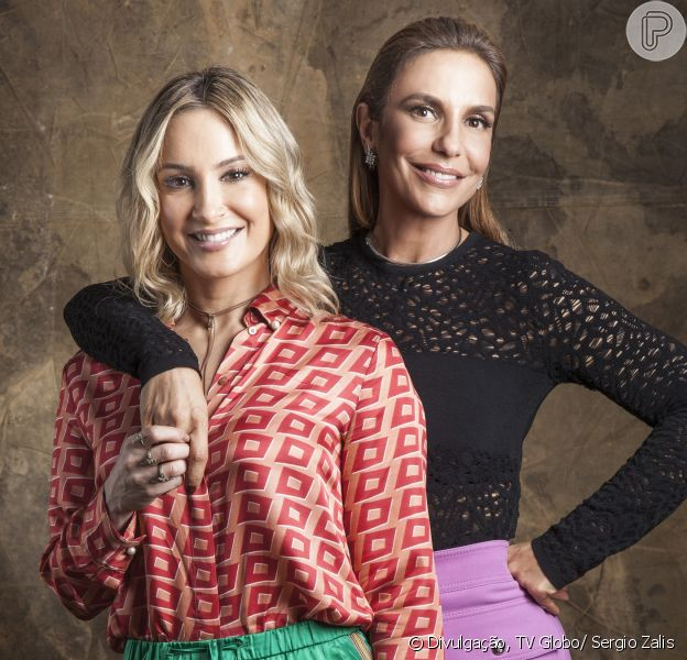 Os realities musicais 'The Voice Brasil' e 'The Voice Kids' passarão por mudanças. Claudia Leitte e Ivete Sangalo trocarão os postos