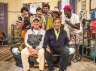 Sem ex-BBB Emilly e com Luan Santana, 'Os Trapalhões' volta à Globo em agosto