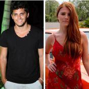 Bruno Gissoni desmente traição: 'Mariah Rocha é minha amiga'