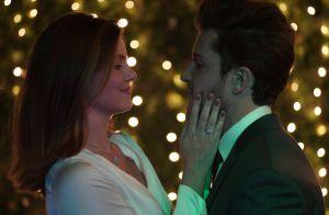 Klebber Toledo ajudou a criar anel de noivado para Camila Queiroz. Aos detalhes!