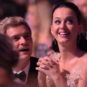 Katy Perry lembra flagra de Orlando Bloom nu: 'Perguntou se queria ficar também'
