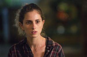 'A Força do Querer': Ivana rasga camisola e chora após sexo. 'Estraguei tudo!'