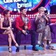 Maytê Piragibe parou de seguir Xuxa no Instagram depois do 'climão' na final do 'Dancing Brasil'