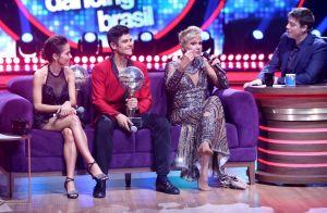 Maytê Piragibe para de seguir Xuxa no Instagram após climão no 'Dancing Brasil'