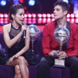 Maytê Piragibe não gostou de Xuxa revelar seu affair com o bailarino Paulo Victor
