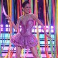 Maytê Piragibe foi a vencedora do 'Dancing Brasil'