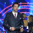 Sergio Marone, um dos protagonistas da novela bíblica 'Apocalipse', ganha mensalmente R$ 50 mil