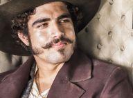 'Novo Mundo': Dom Pedro conhece Isaura, sua nova amante. 'Se destaca das demais'