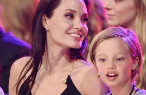 Filha de Angelina Jolie e Brad Pitt, Shiloh inicia processo de mudança de sexo