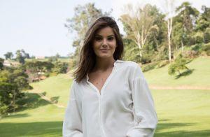 'Pega Pega': Luiza aceita trabalhar como gerente em boate e ganha look mulherão