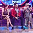 Maytê Piragibe se irritou com Xuxa Meneghel após apresentadora entregar seu affair com o bailarino Paulo Victor