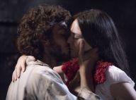 'Novo Mundo': Joaquim perdoa Anna ao saber que é pai de Vitória. 'Família feliz'