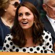 Kate Middleton é a nova patrona de   Wimbledon